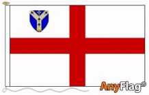 - CANTERBURY DIOCESE ANYFLAG RANGE - VARIOUS SIZES